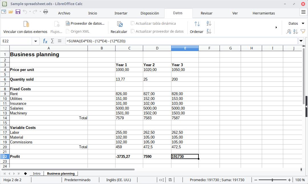 descargar libreoffice base de datos